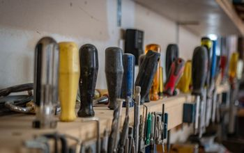 top 5 tools to start your diy toolkit for less than 100
