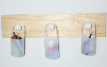6 Ways to Reuse Your Leftover Shampoo Bottles.