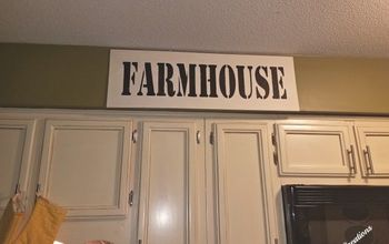 farmhouse sign should you make it or buy it