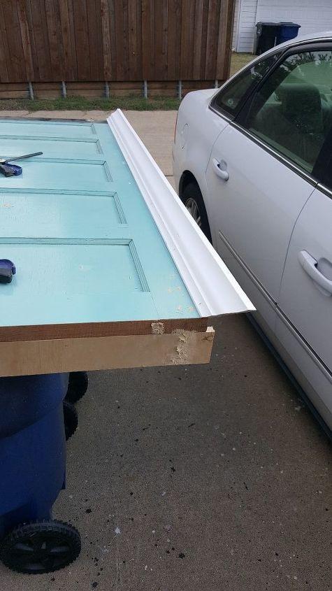 2 hour door headboard by vintage headboards
