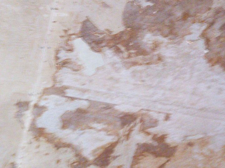 q what can i do with old ceilings that have layers of wallpaper