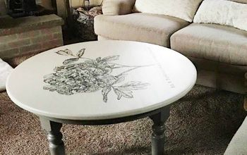 Peony Coffee Table