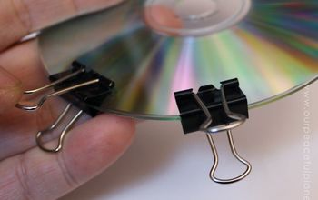 s 15 brilliant things to do with your old cds
