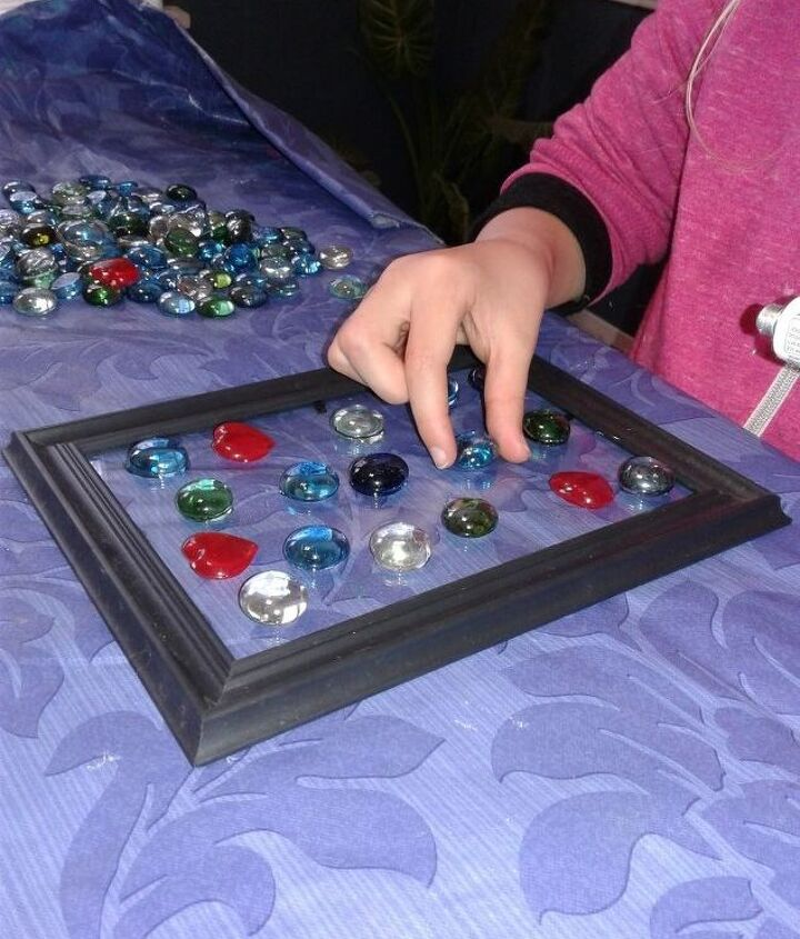 KJ adding her gems