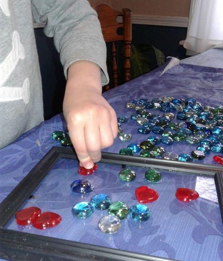 JW adding his gems.