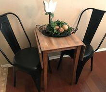 before after farmhouse table