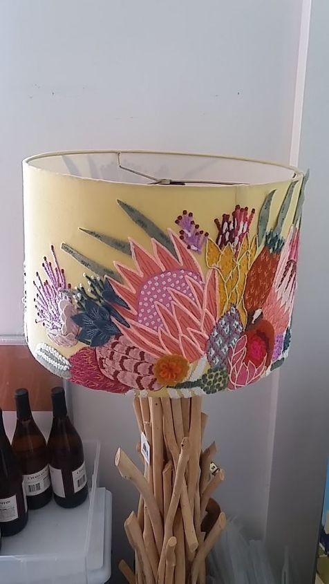 q can you help me find the matching lampshade