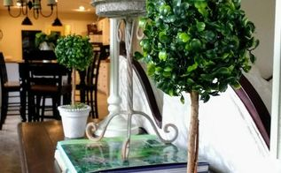 faux boxwood topiary diy ballard designs inspired boxwood topiaries