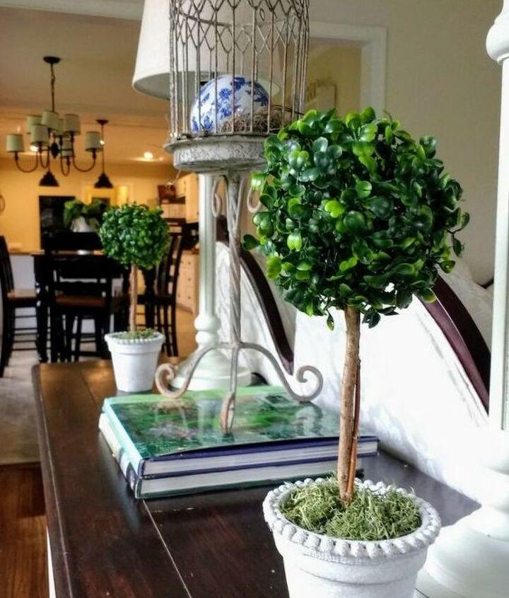 faux boxwood topiary diy ballard designs inspired boxwood topiaries