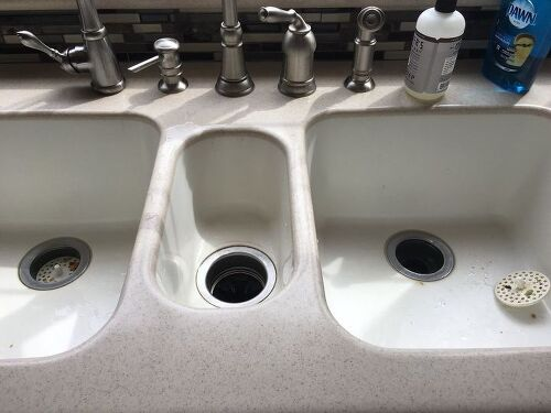 How do I unclog my kitchen sink that won\'t harm our septic system ...