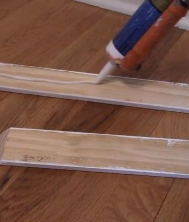 easy board and batten with minimal mitering