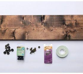 Simple DIY Jewelry Organizer Hometalk