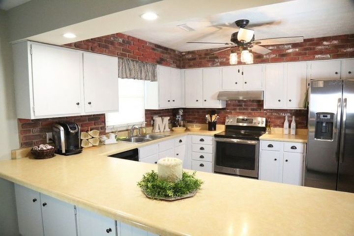 how can i transform my kitchen cabinets