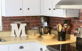 Dear Hometalk: How Can I Transform My Kitchen Cabinets?
