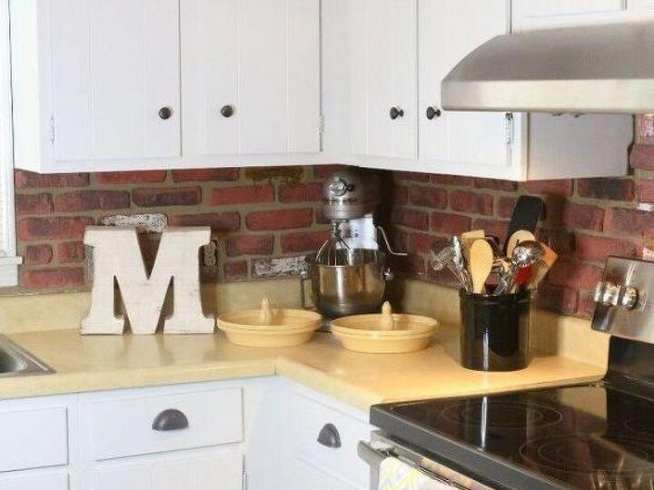 Dear Hometalk: How Can I Transform My Kitchen Cabinets?