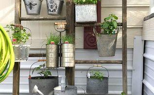 gardening up