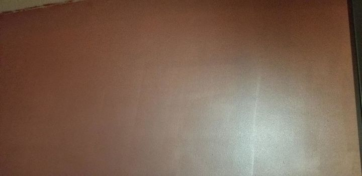 q please help fixing metallic painting nightmare