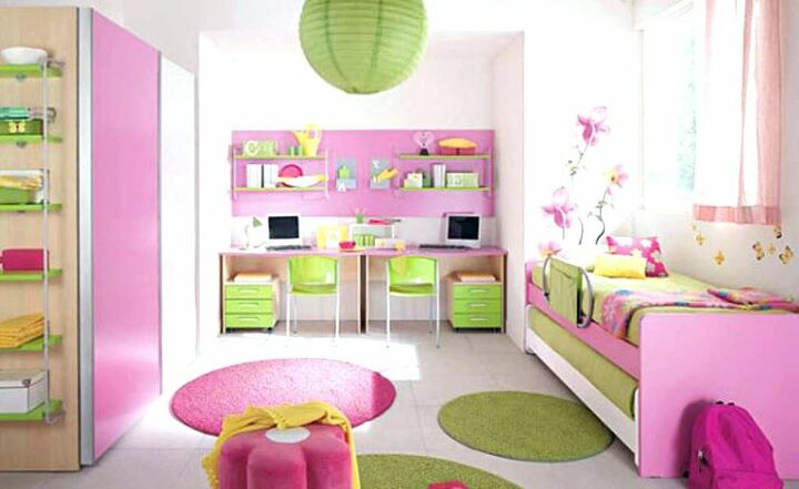 9 decorating ideas to spruce up your kid s room