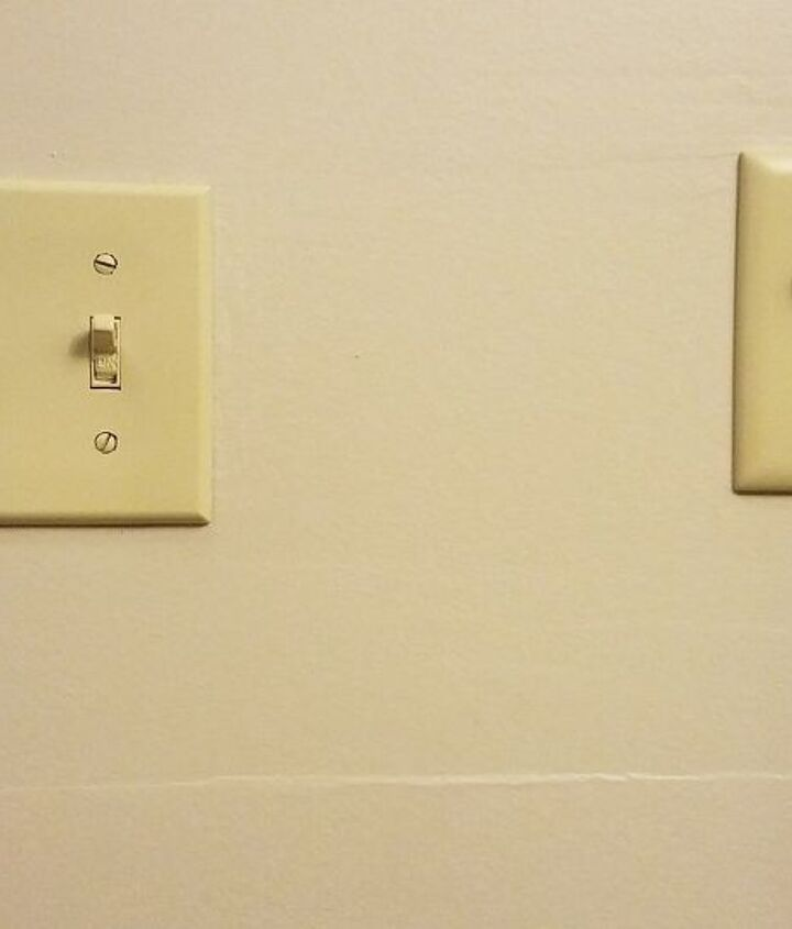 super switch and outlet update for almost free