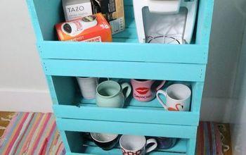 Dear Hometalk: How Do I Add More Storage to My Small Kitchen?