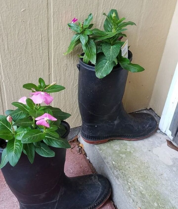 5 easy steps to a small garden