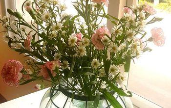 diy farmhouse vase topper