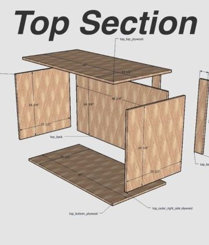 diy custom built ins for living room