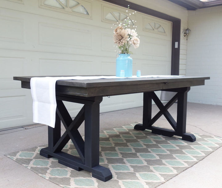 How to Make Custom Legs: DIY Kitchen Table Project | Hometalk