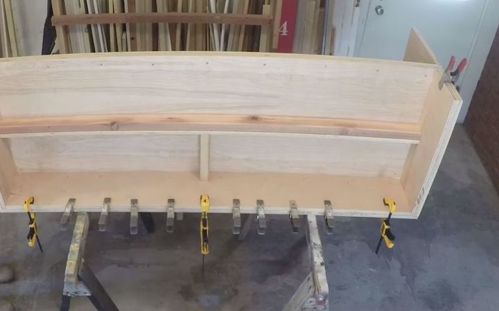 diy outdoor sectional sofa tutorial and building plan