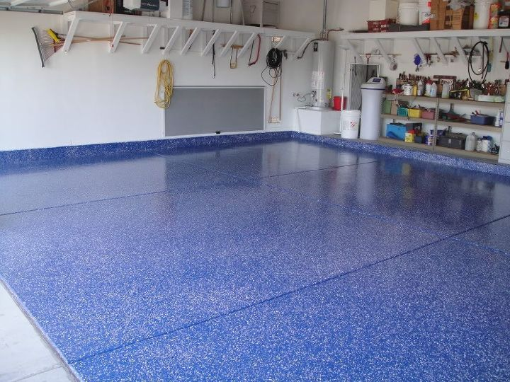 determining the best flooring material for your basement