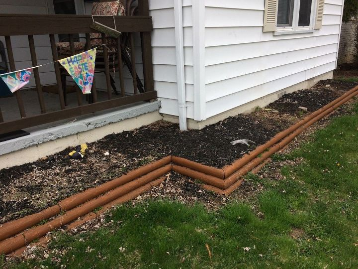 q what s a cheap way to landscape if you don t have a green thumb