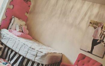 Girly Girl Room...