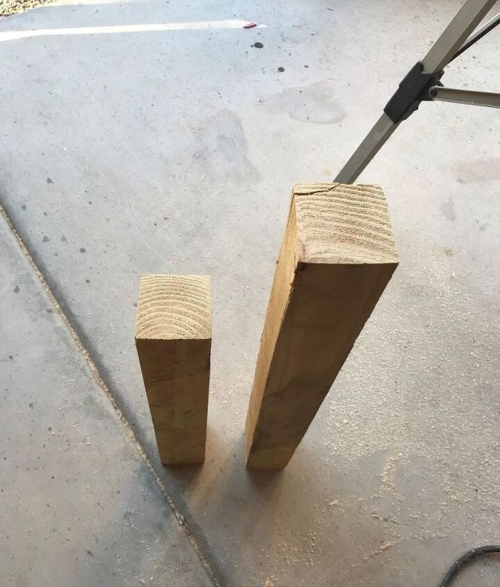 floor size candle stick holders