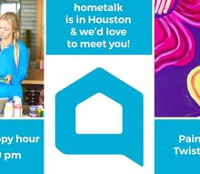exciting opportunity for houston hometalkers