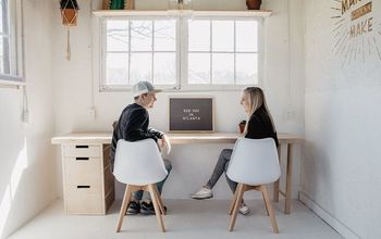15 Pieces Of Furniture That DIYers Built From Scratch