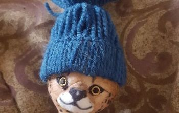 Mini Winter Hats