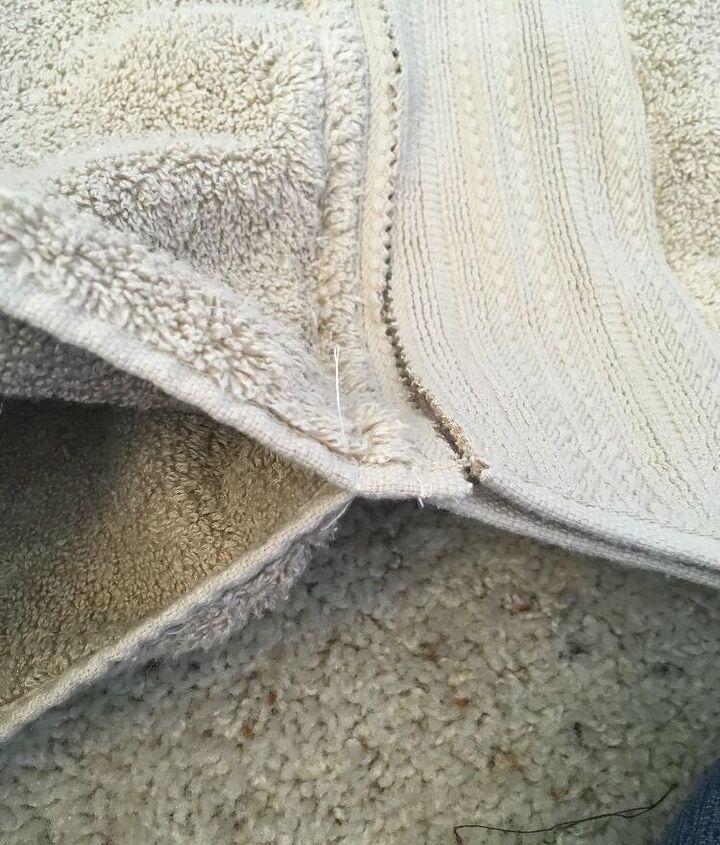 bath sheet to bath mat cost nothing