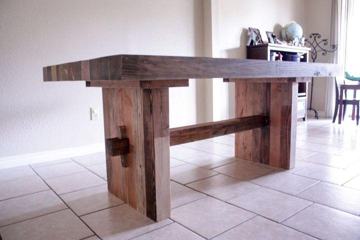 Knockoff West Elm Emmerson Dining Table Hometalk - West elm terra dining table