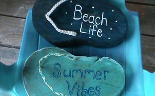 easy to make summer flip flop decorations