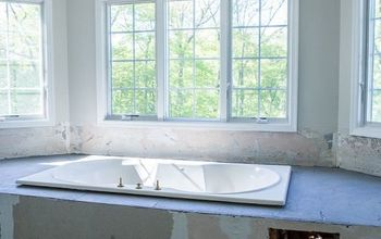 Home Remodeling: New Master Bathroom Ideas and Progress