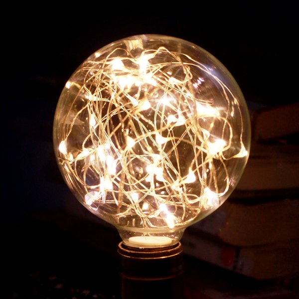 q in what room would you like to use these led fairy light bulbs