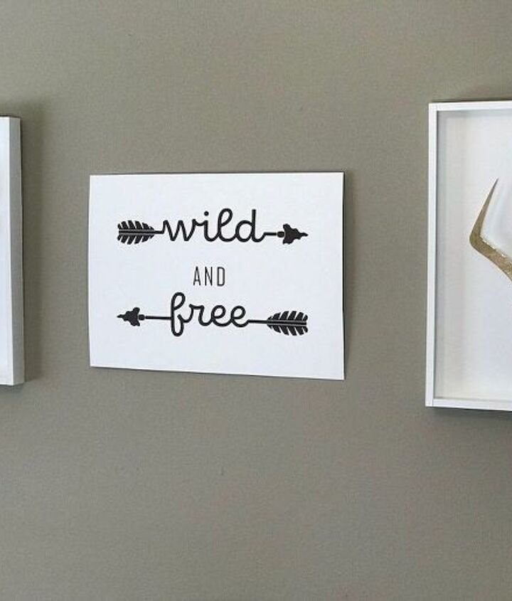 diy wild free west elm knock off home decor