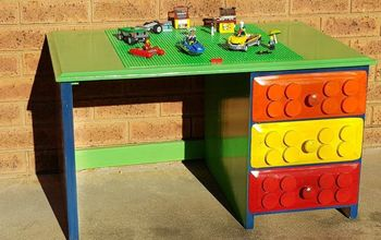 toddler building block table, Toddler Building Block Table