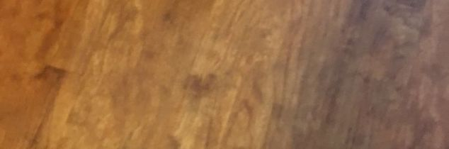 q how to shine a floor that is all scratched up it s not actually woo
