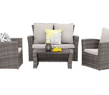 affordable patio furniture ideas