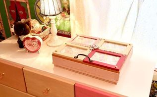 jewelrey box for little princess