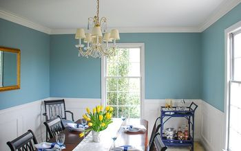 tricks to diy crown molding
