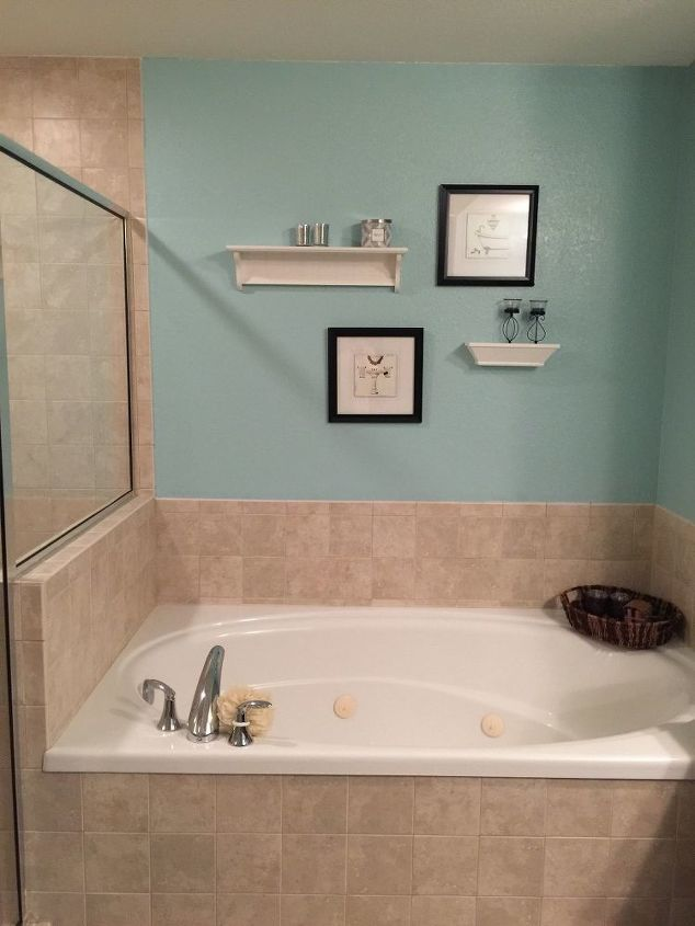 Removing jetted tub and replacing with freestanding tub. Tips ...