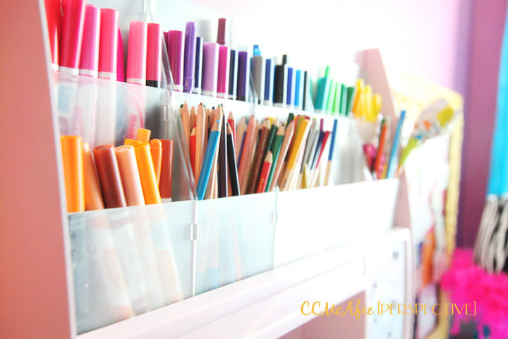 s 15 things to do with scrap material, From Medical Pamphlets to Colorful Markers