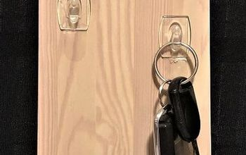 Fan Blade Key Holder